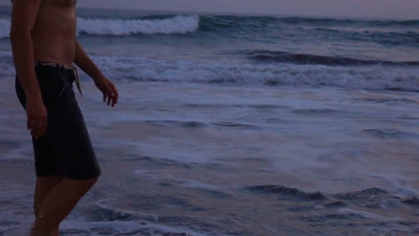 La Quebrada Cliff Divers Acapulco-Mexico Stock Footage Video 39748  Shutterstock-3870