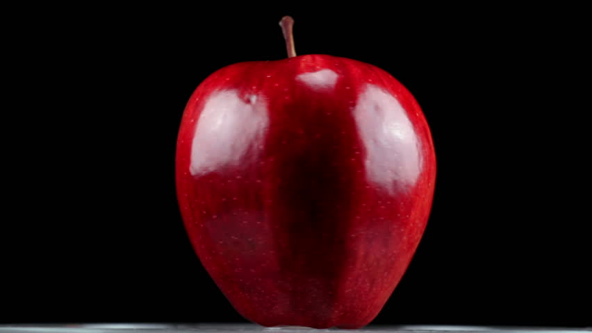 Red Apple Logo - Bing images | Red Wallpaper! | Pinterest | Apple ...