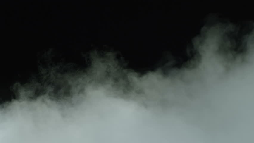 Clouds Realistic Dry Ice Smoke Storm Atmosphere Fog Overlay (footage Background) for different projects.  (slow motion)  You can work with the masks in After Effects and get beautiful results!!!  | Shutterstock HD Video #31703158