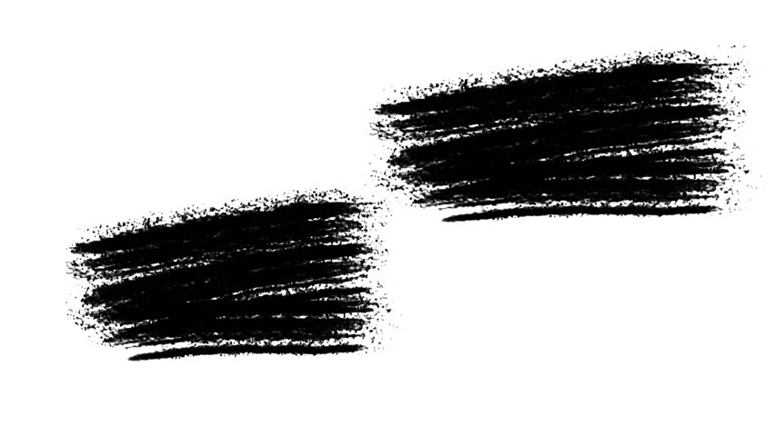Painting Black Brush Grunge background for titles or other your text with alpha channel. Watercolor Retro art Vintage Abstract background. Hand drawn Texture | Shutterstock HD Video #31813468