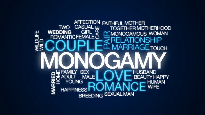 Header of monogamy