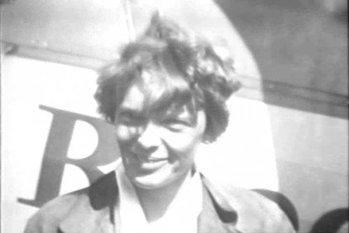 Header of Earhart
