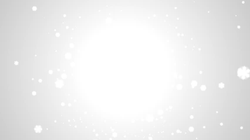 Happy new year 2013 white background ( Series 4 - Version from 1 to 4 ) | Shutterstock HD Video #3197428