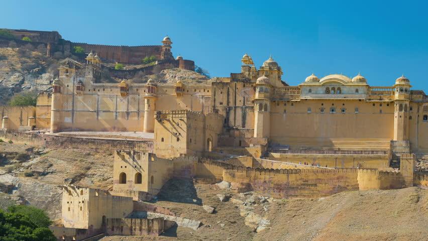 Jaipur Stock Footage Video | Shutterstock