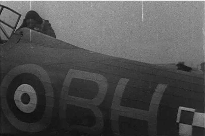 CIRCA 1940s - Polish Air Force and ground troops mobilize in Great Britain and prepare to fight to recapture Europe from Adolf Hitlers Germany during WWII.