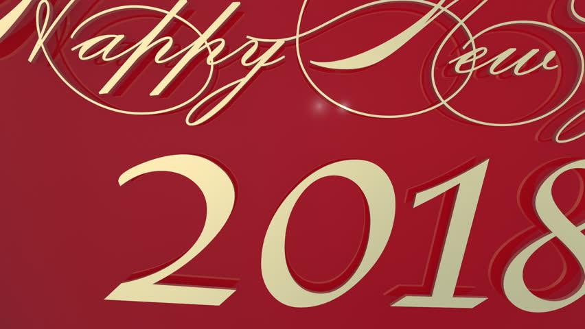 Happy New Year Elegant Images 84