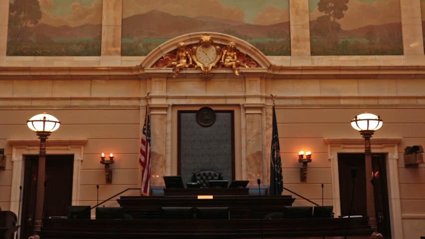 Utah State Capital Senate Chamber Zoom Utah State Capital