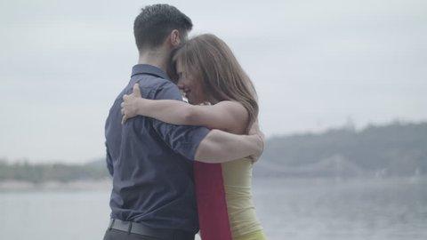 hug love kiss