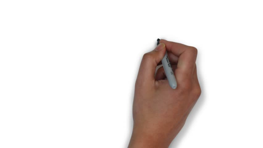Man holding up in air a woman ,whiteboard animation of a couple, drawing of a romantic scene | Shutterstock HD Video #32637625