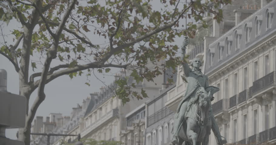 Paris impressions 06 | Shutterstock HD Video #32780977