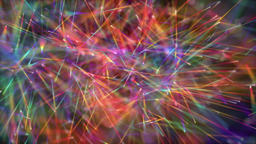 Magic Tinsel Flight Seamless Motion Stock Footage Video (100% Royalty-free)  32809768   Shutterstock