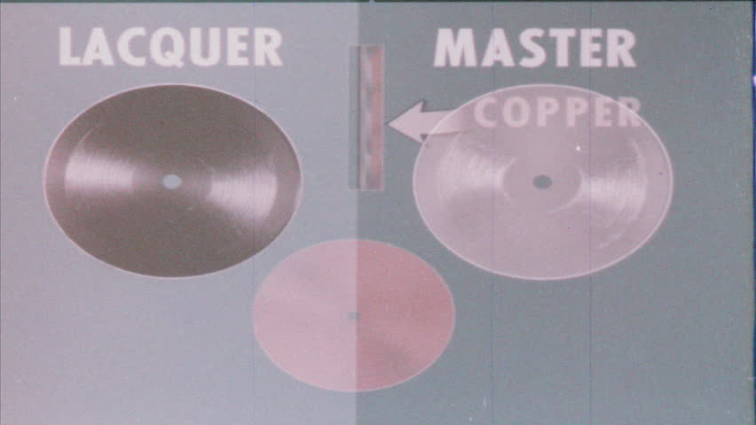 Header of Metal Master