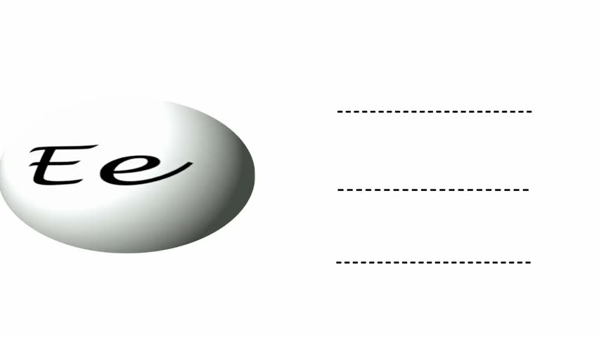 Letter l animated phonics card with both upper and lowercase letter e animated phonics card with both upper and lowercase letters on spinning globe and the thecheapjerseys Image collections