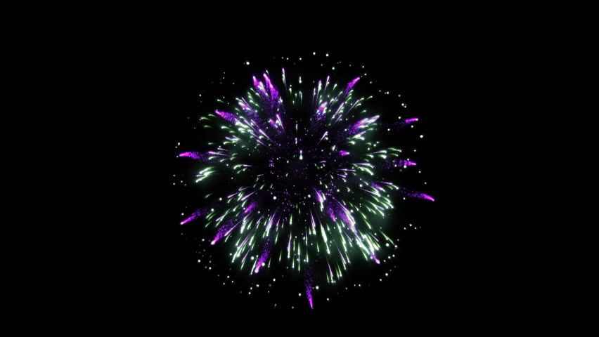Super Firework Colorful, Holliday, Celebration, New Year, The 4th of July, Christmas, Festival | Shutterstock HD Video #34981768