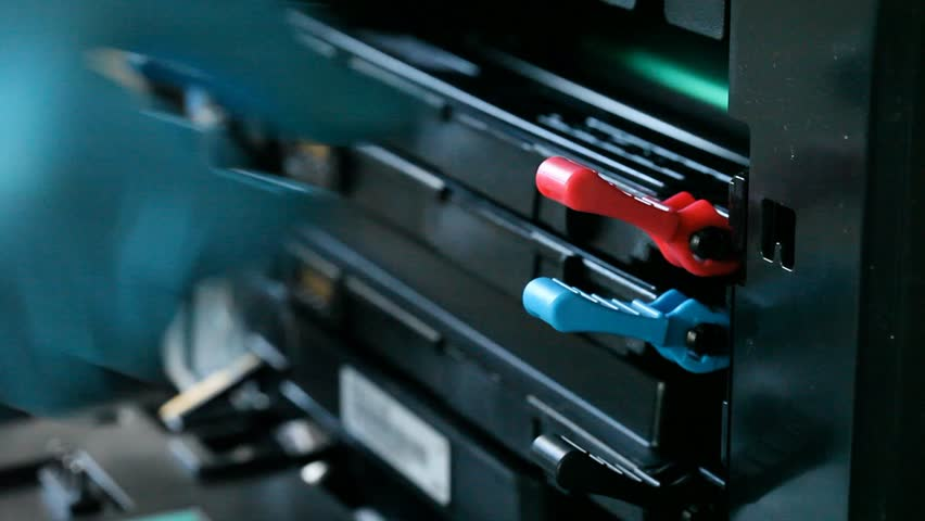 laser printer cartridge refill
