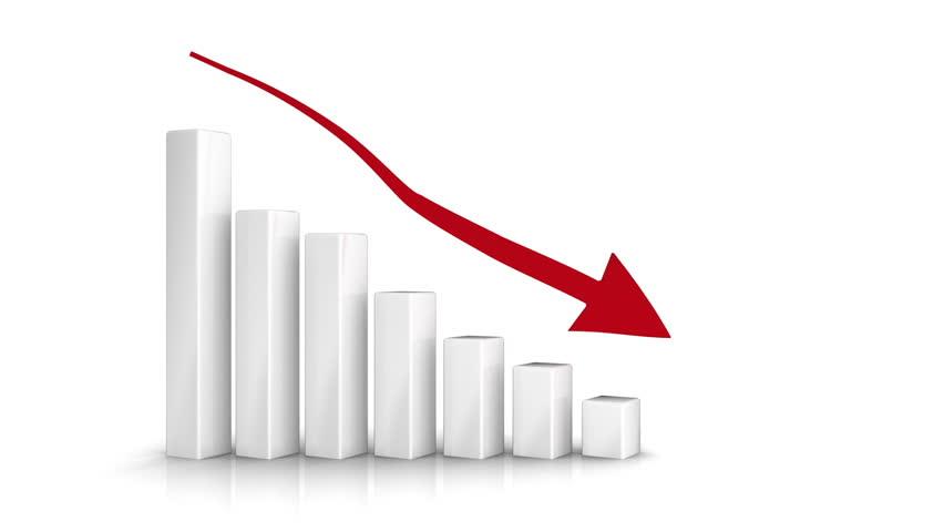 Financial markets in depression | Shutterstock HD Video #3593027