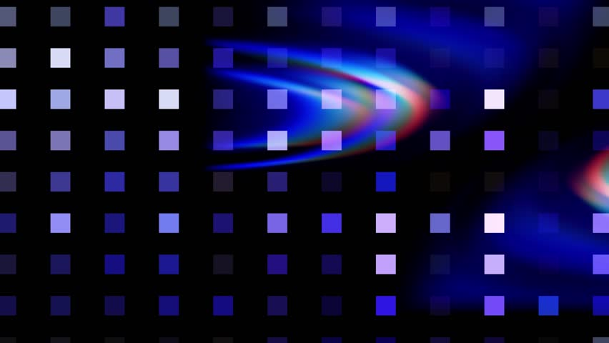 Television News Background - Logo Element - Abstract Motion Background | Shutterstock HD Video #3669308