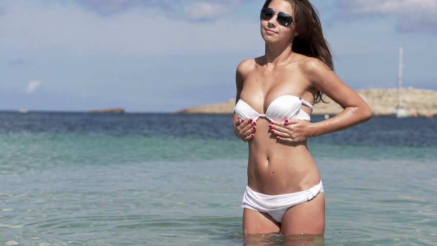 San diego bikini