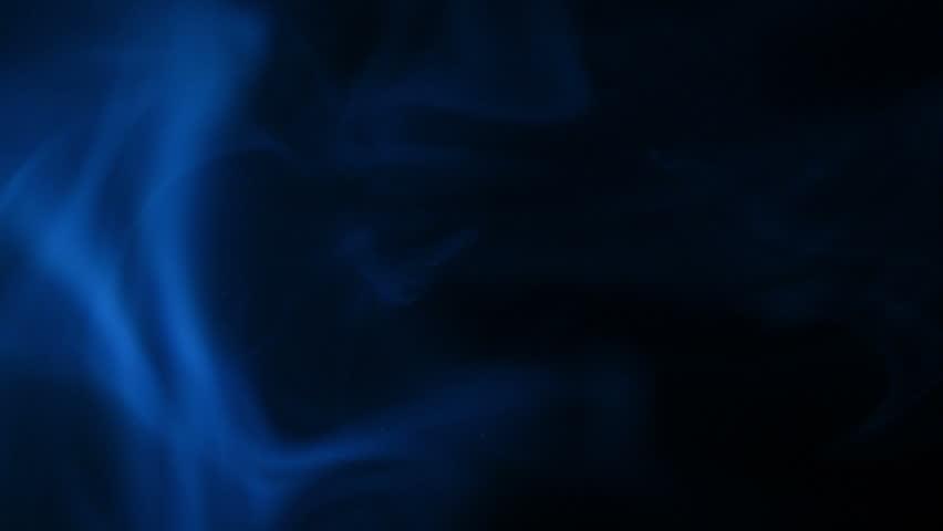 Smoke Blue LM06 Loop
