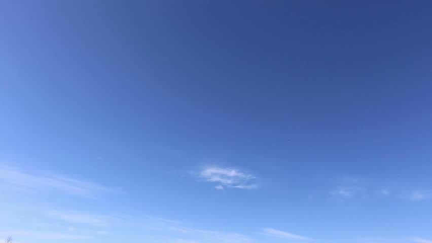 clouds fast motion sky 1080P #3754268