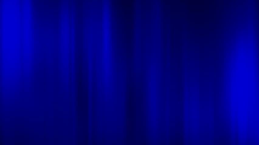 Footlights Background Video Effects Hd: Footlights Dark Blue Abstract Background Loop 1 Stock