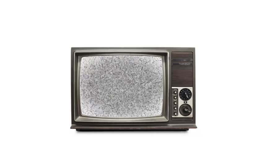 TV screen explodes | Shutterstock HD Video #3884828