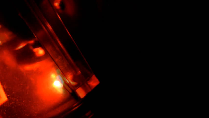 Red Siren spins   Shutterstock HD Video #3888740