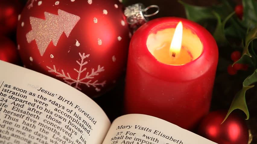 Is Christmas In The Bible.Turning Pages In The Bible Stock Footage Video 100 Royalty Free 3917318 Shutterstock