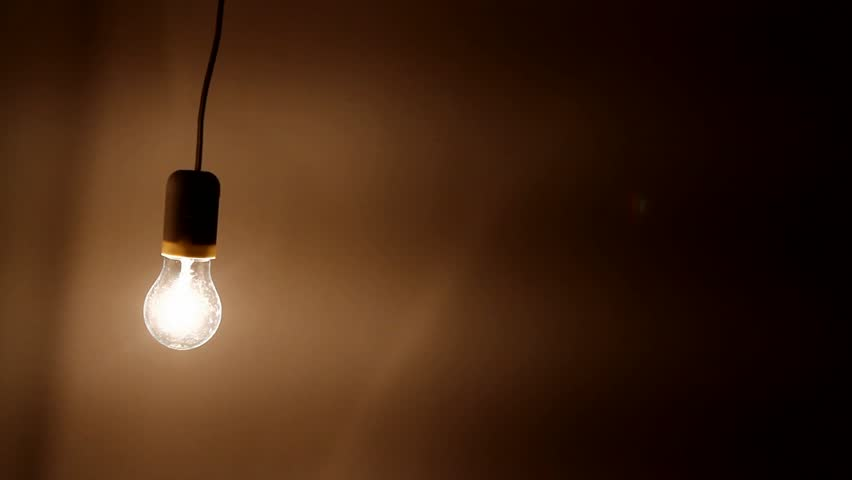 Light Bulbs In A Room Question