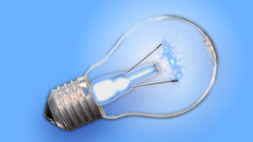 Ideas and Innovation Lightbulb | Shutterstock HD Video #3993508