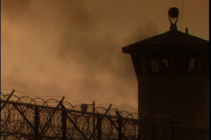 Southern Ohio Correctional Facility Stock Video Footage - 4K and HD Video  Clips | Shutterstock
