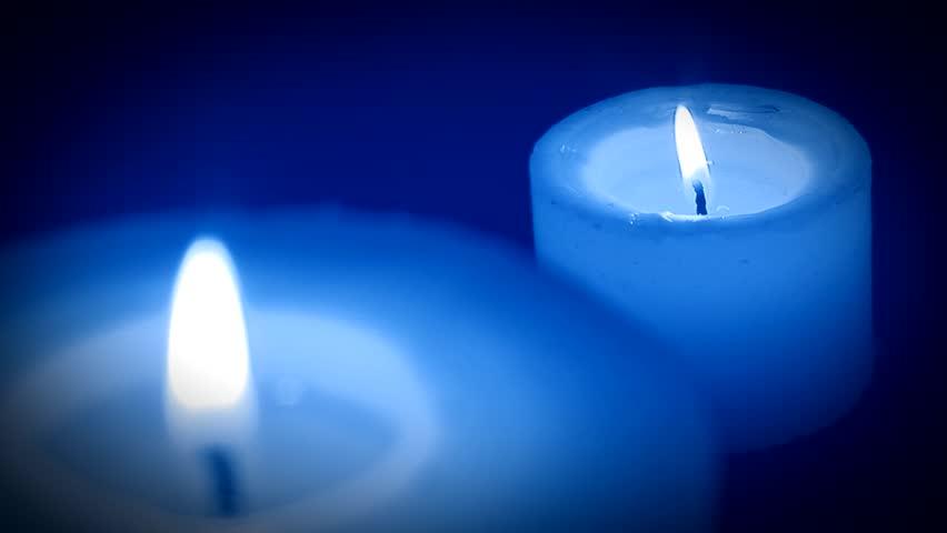 Slikovni rezultat za blue candle