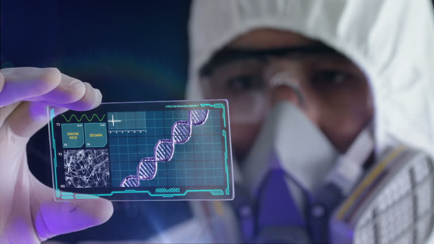Lab Stock Footage Video - Shutterstock