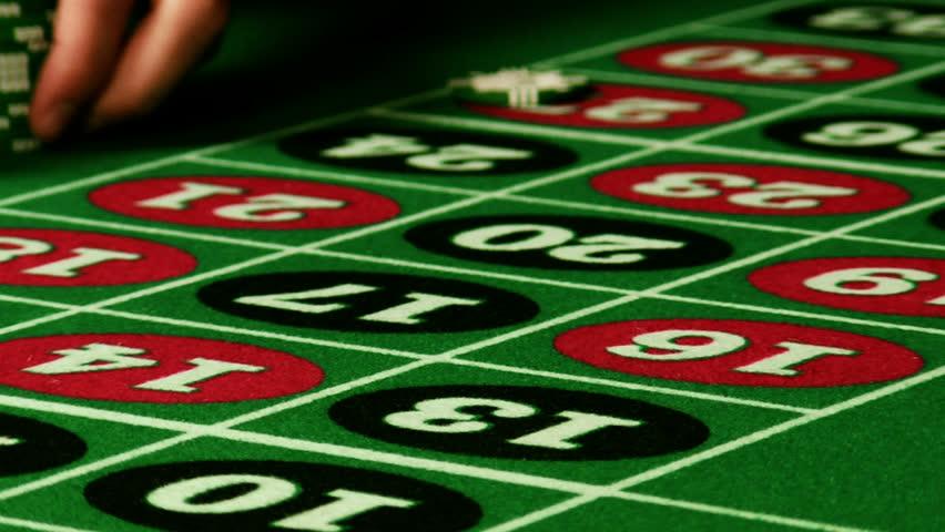 Pregnant gambling