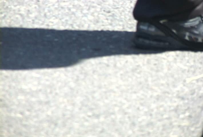 Group of people walking on streets.   Shutterstock HD Video #420658