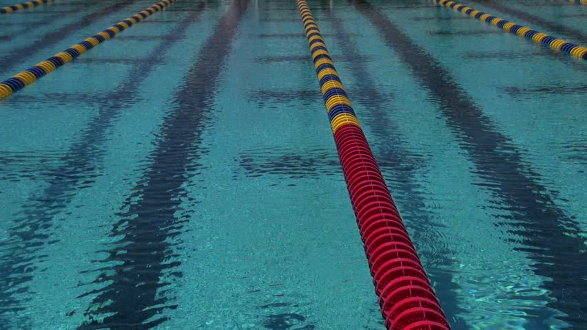 swimming pool lane lines background. Swimming Pool Lane Lines Background