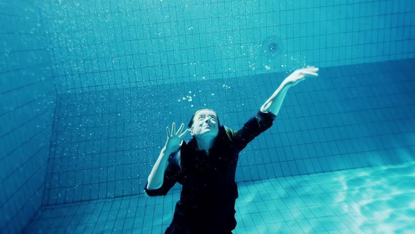 beyond despair the drowned woman in