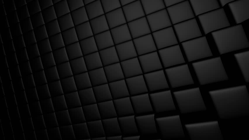 3D BLACK TEXTURE 09