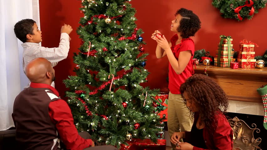 browse video categories - Christmas Decoration Video