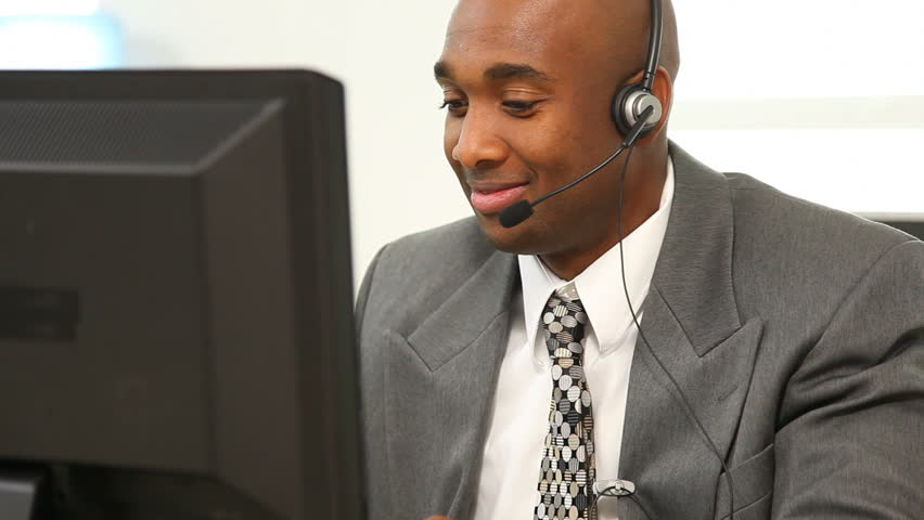 how to talk to a customer service representative