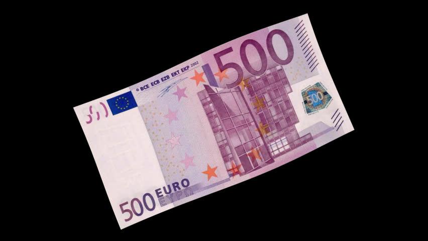 500 Bits In Euro
