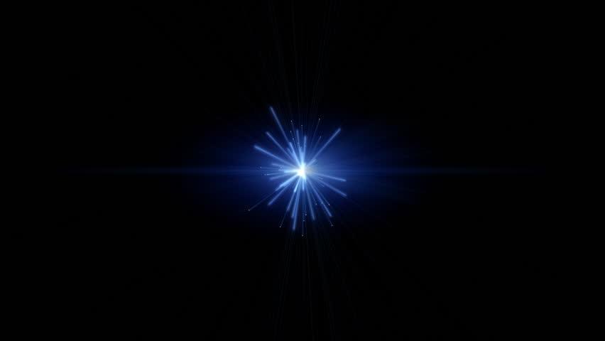 Big Bang Explosion - ThingLink