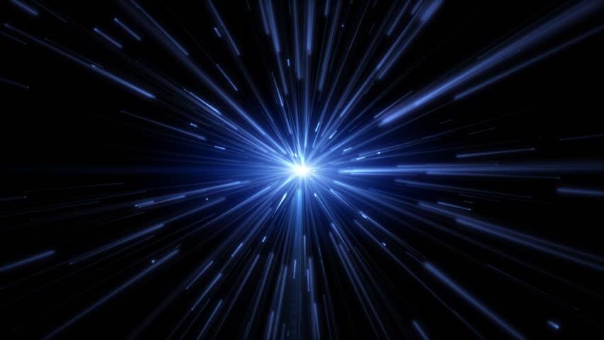 Light Energy gather simple CGI image background. #484618