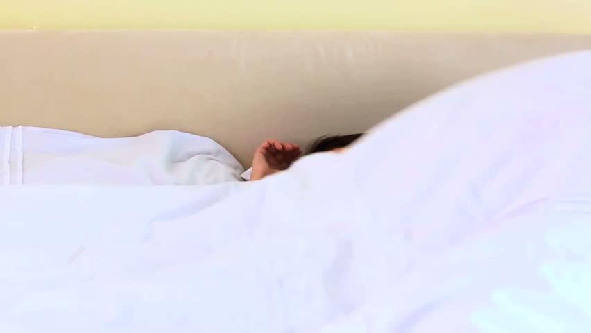 how to fix restless sleep