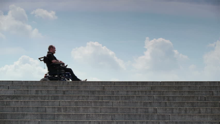 Header of inaccessible
