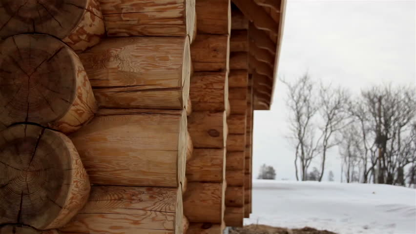 Close Image of the Log Stock Footage Video (100% Royalty-free) 5041718    Shutterstock