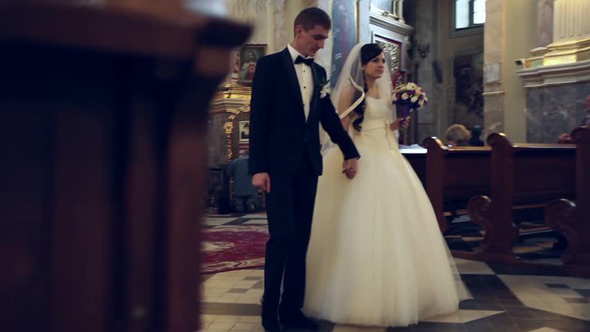 Wedding day | Shutterstock HD Video #5063771