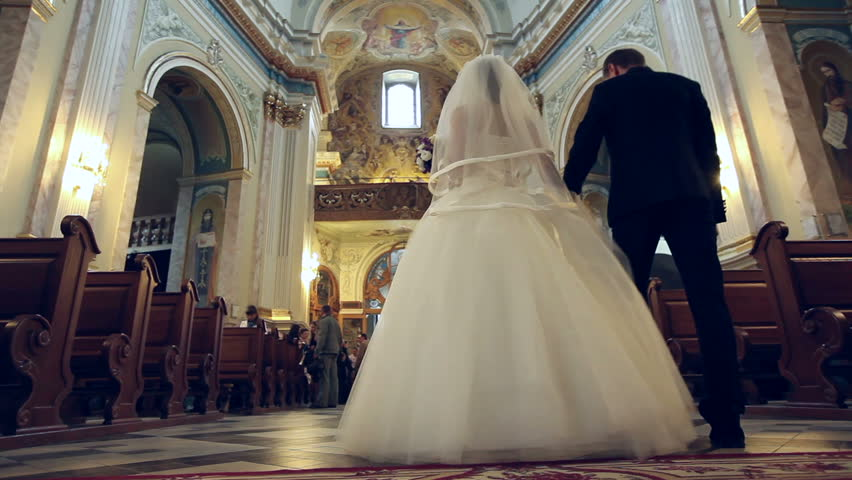 Wedding day | Shutterstock HD Video #5063798