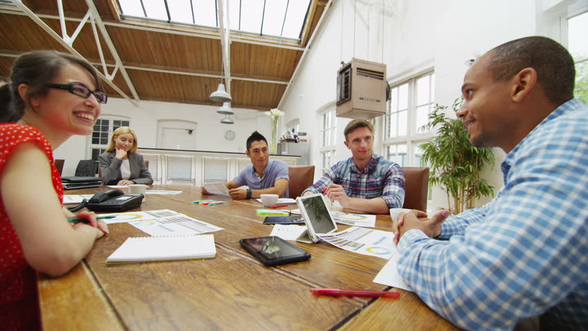 What business casual really means - Business Insider  |Relaxed Business Person