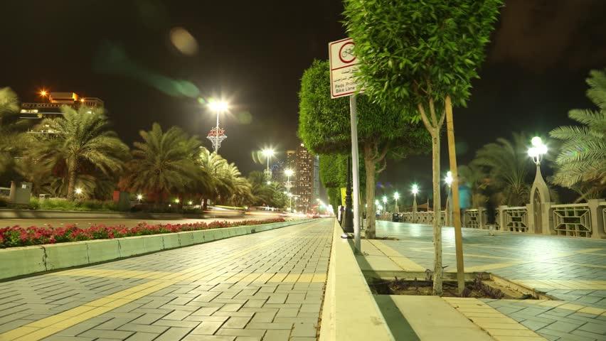 ABU DHABI. UAE. NOVEMBER 2013. Abu Dhabi is the capital city of the United Arab Emirates.